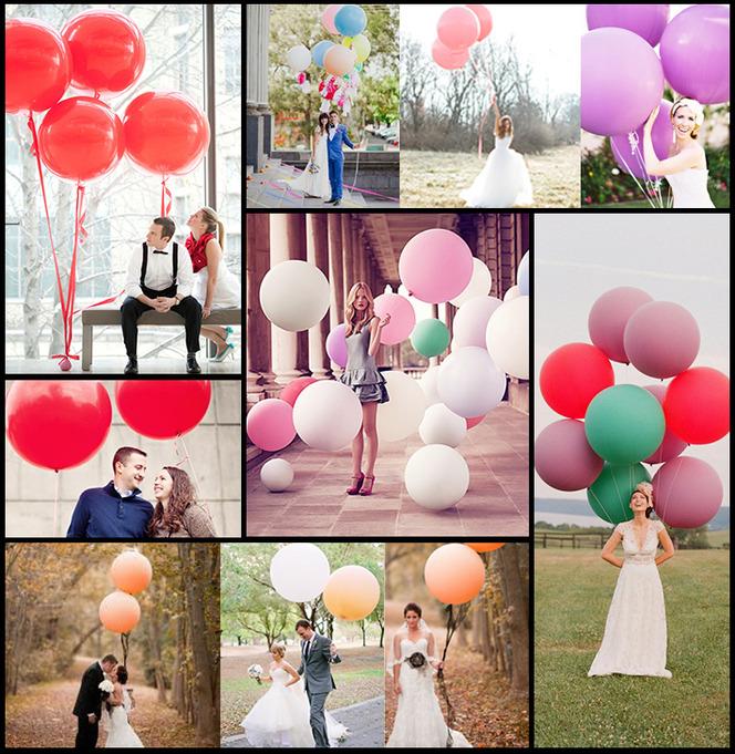 Воздушные шары в Пятигорске